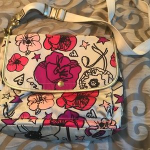 Coach Messenger Bag or Diaper Bag